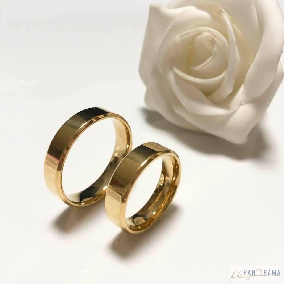 Acél karikagyűrű - Sydney